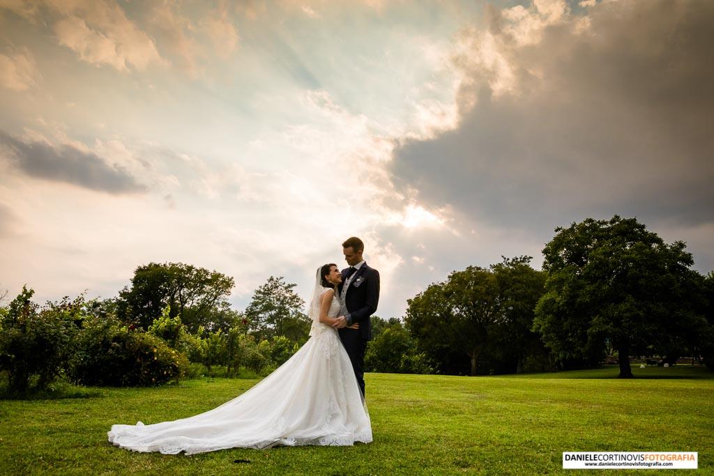 Video Matrimonio Bergamo Daniele Cortinovis Fotografia