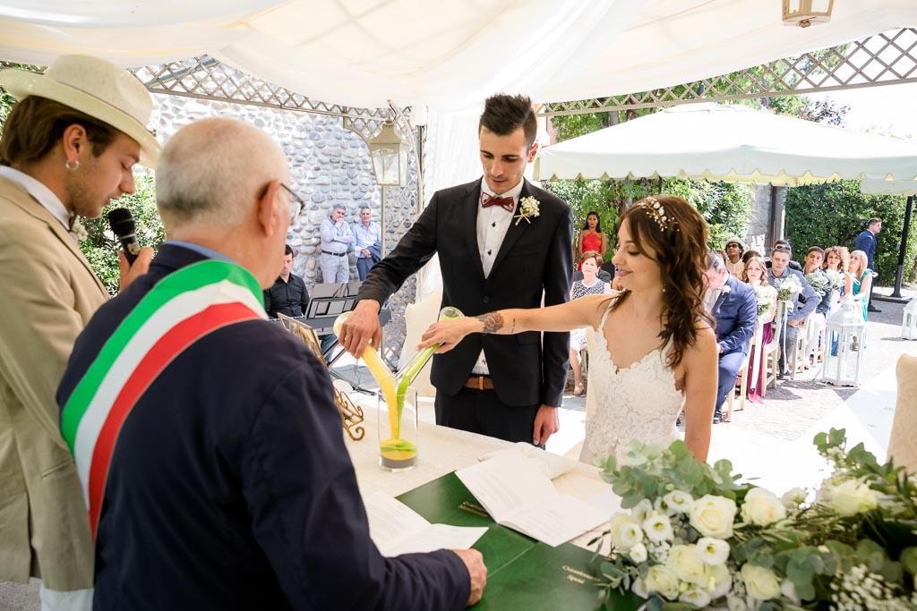 Location Vacherie Brusaporto Bergamo