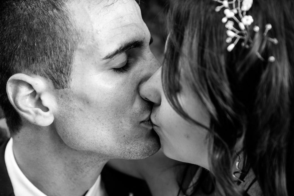 Matrimonio alla Vacherie Serena e Paolo