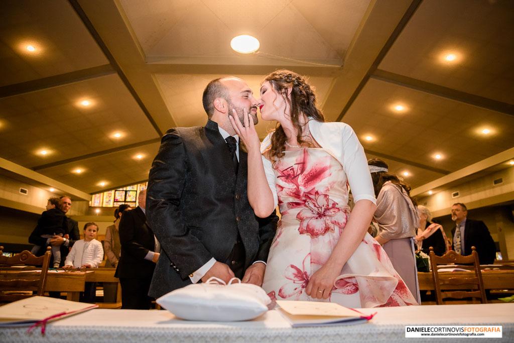 Matrimonio San Giovanni delle Formiche Sara e Alfonso