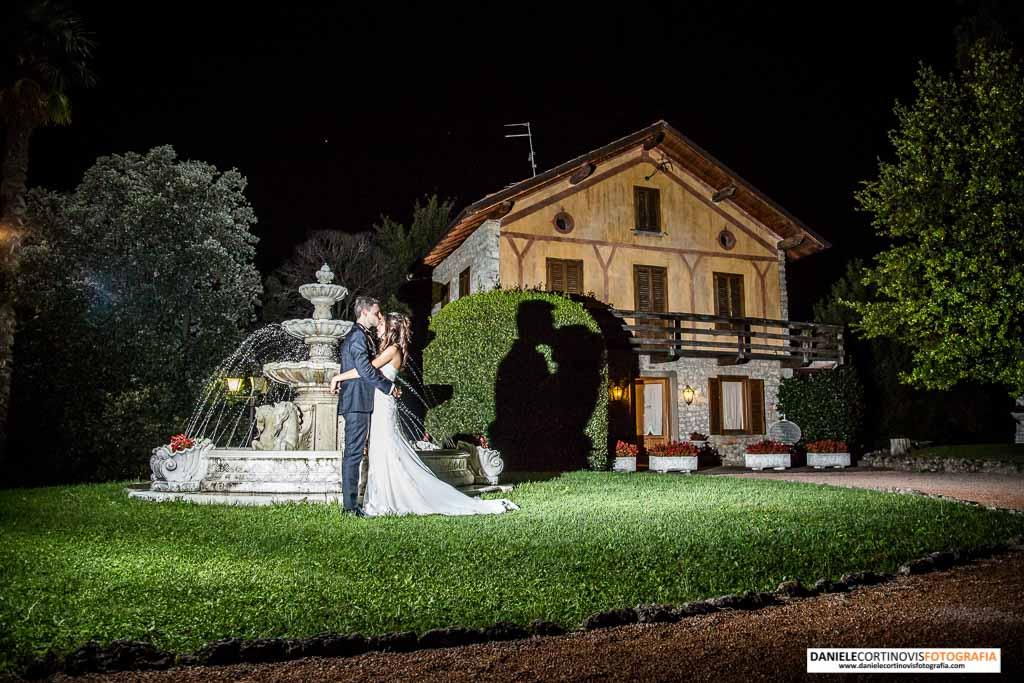 Servizi fotografici a Bergamo per matrimonio Daniele Cortinovis Fotografia