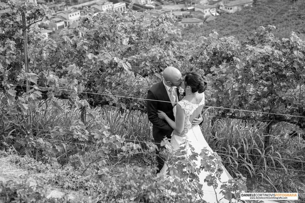 Matrimonio Le Cantorie Brescia di Rossana e Luca