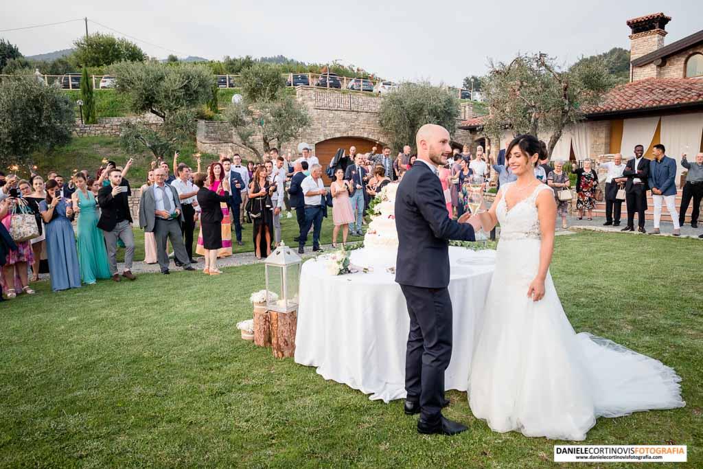 Reportage Fotografico di Matrimonio