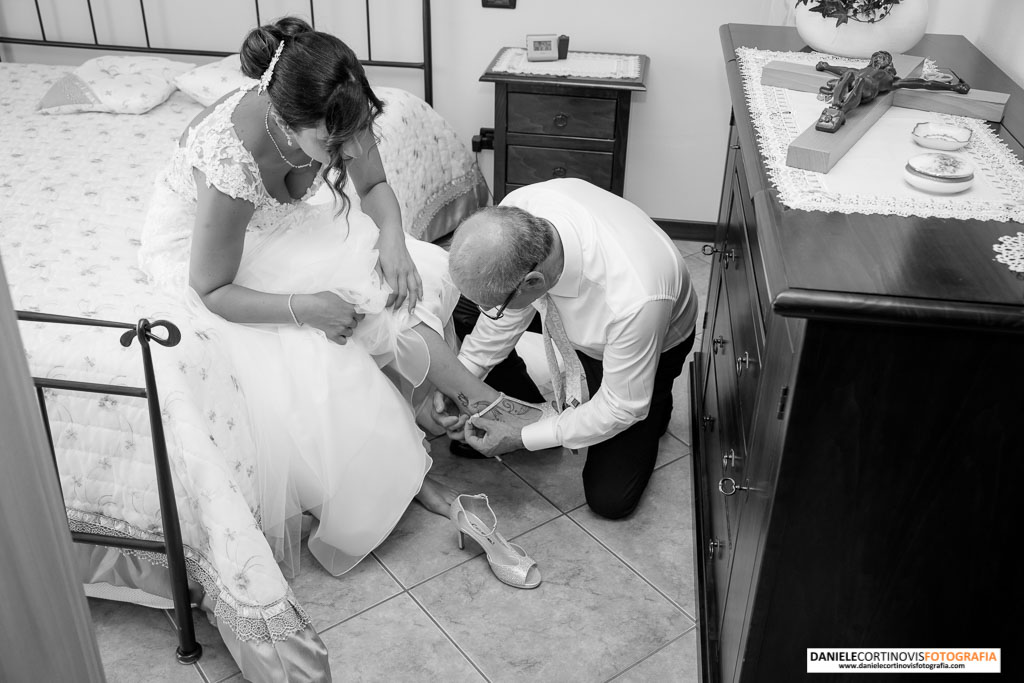 abito da sposa matrimonio