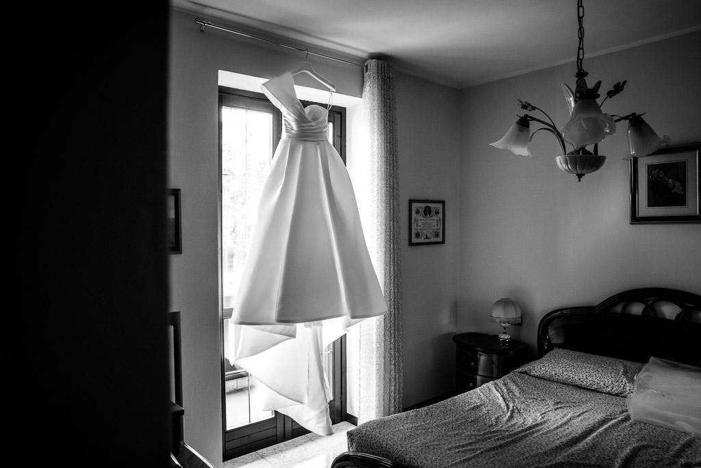 Reportage Fotografico Tenuta Serradesca