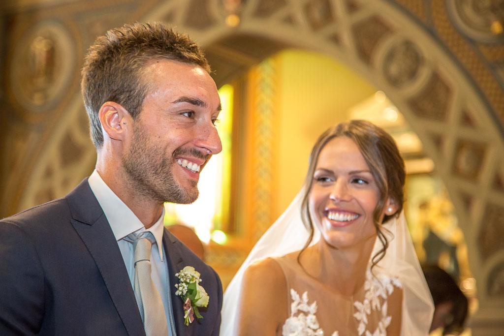 Matrimonio Alla Tenuta Colle Piajo di Gaia e Mattia