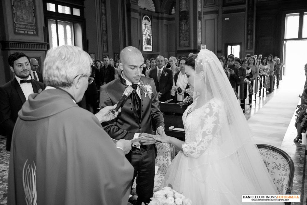 Matrimonio Villa Acquaroli Bergamo di Francesca e Giovanni