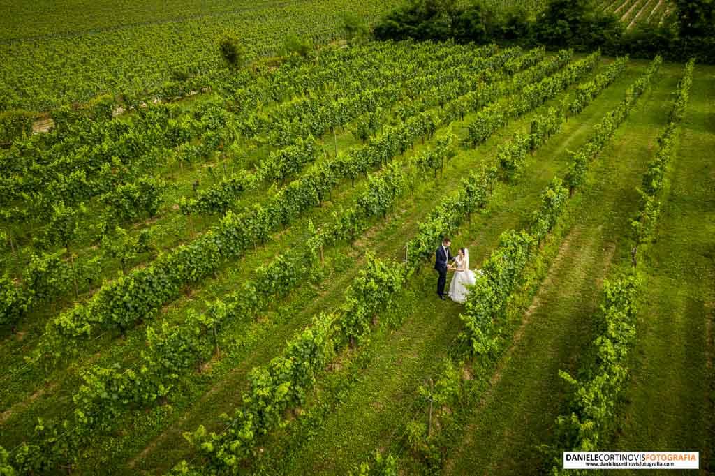 Fotografo reportage Matrimonio Bergamo