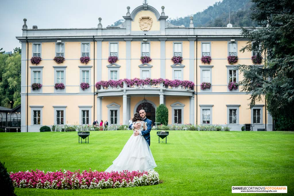villa acquaroli Carvico Bergamo