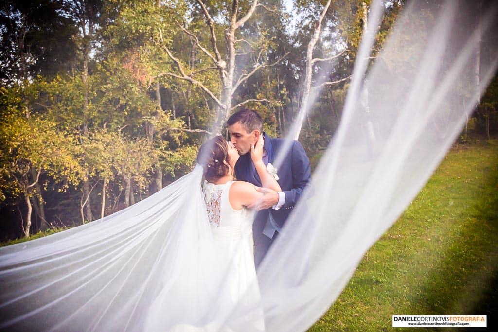 Reportage Fotografico Matrimonio Bergamo Rotonda di Bacco