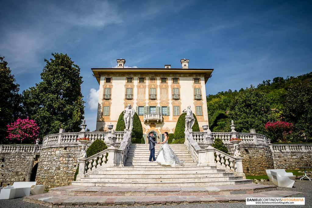 Fotografo Matrimonio Bergamo Daniele Cortinovis Fotografia