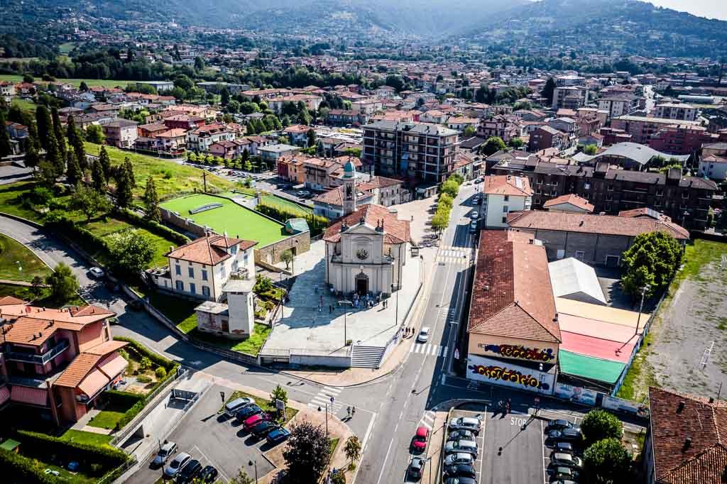 Fotografie Matrimonio Bergamo Villa Valenca di Cinzia e Luca