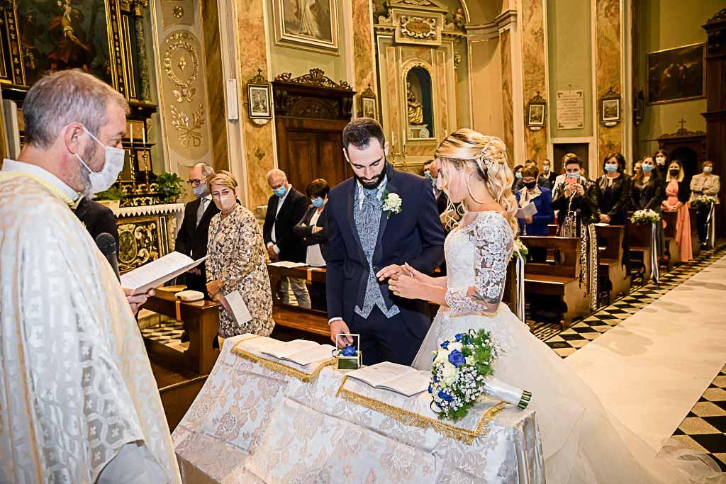 Fotografie Matrimonio Bergamo Villa Valenca Michela e Dario