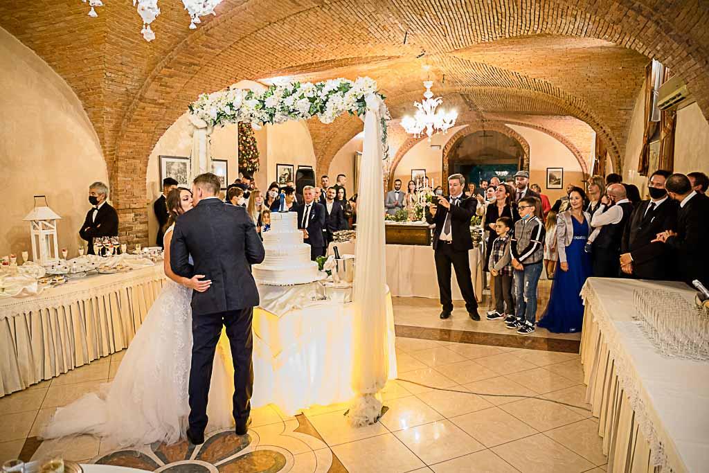 Fotografie Matrimonio Villa Martinelli Raffaella e Marco