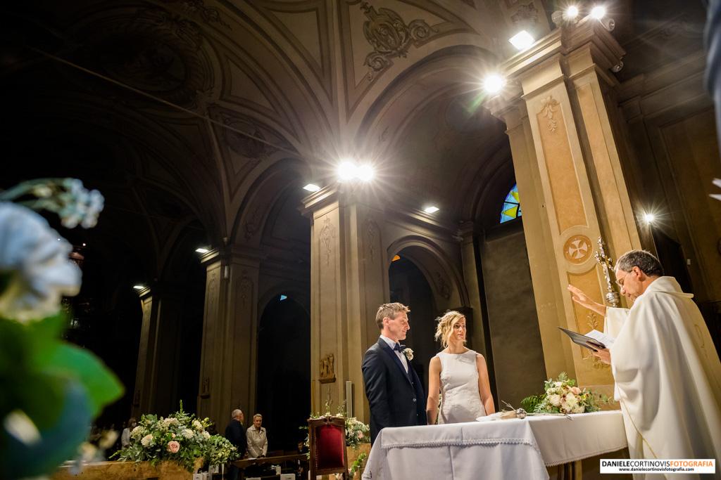 Fotografie Matrimonio Bergamo Federica e Andrea