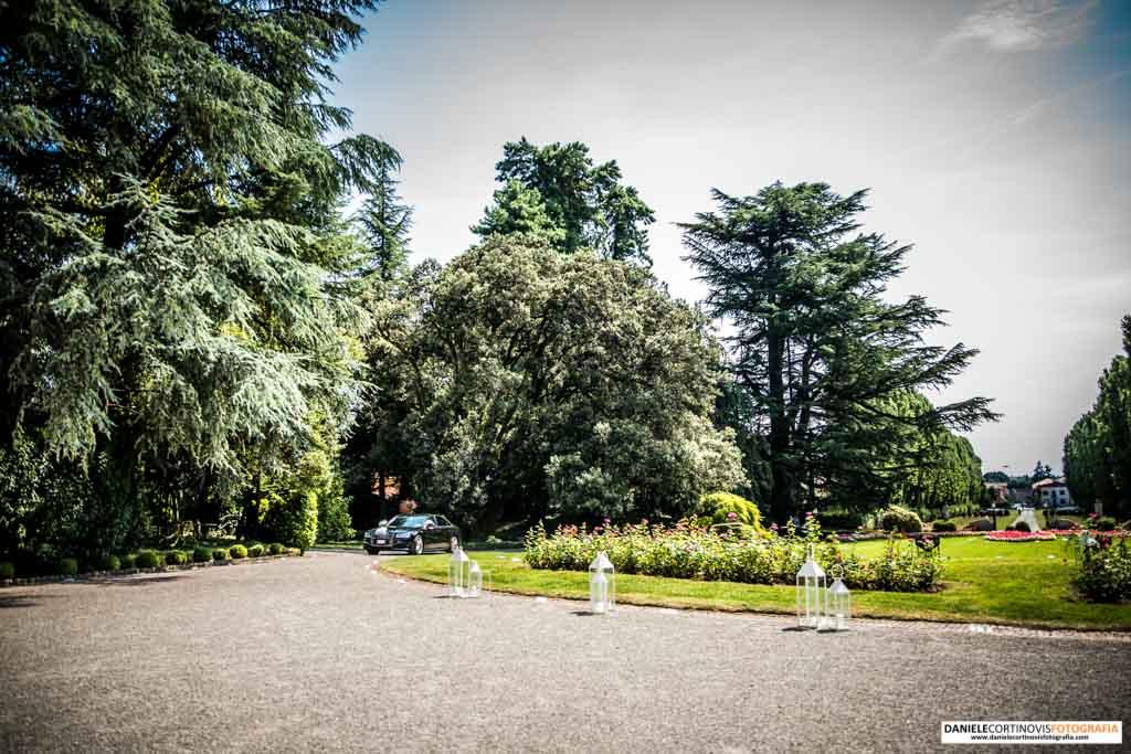 Foto di Matrimonio Villa Acquaroli Bergamo