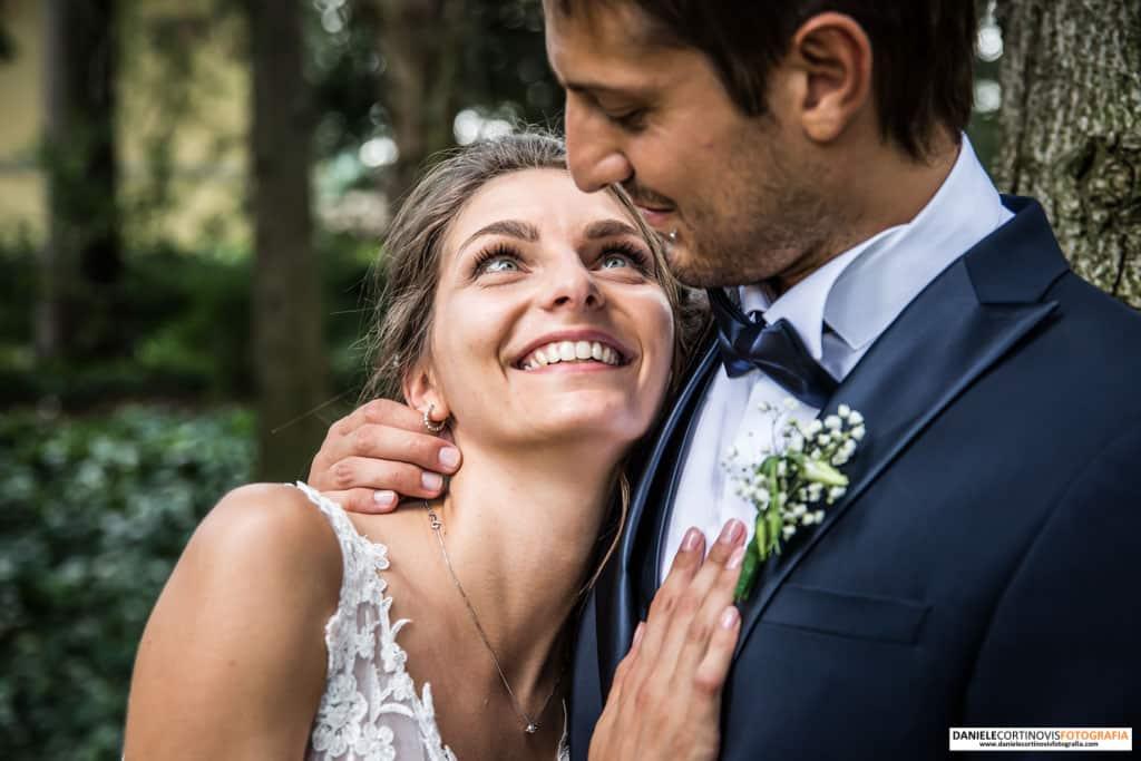 Fotografo Matrimonio Bergamo - Daniele Cortinovis
